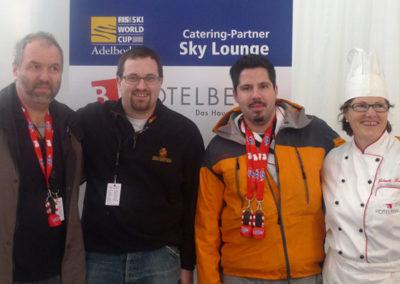 Ski-Weltcup Adelboden 2011