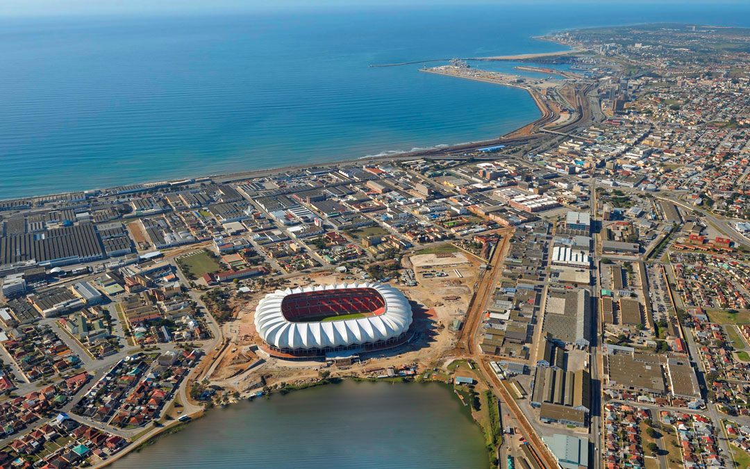 2 Tage Holiday in Port Elisabeth